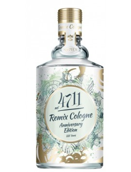 4711 REMIX COLOGNE Anniversary Edition 50ml