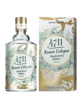4711 REMIX COLOGNE Anniversary Edition 100ml