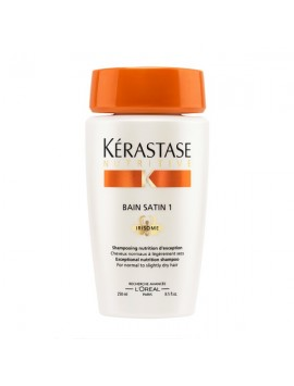 Kerastase BAIN SATIN 1 IRISOME Shampoo 250ml