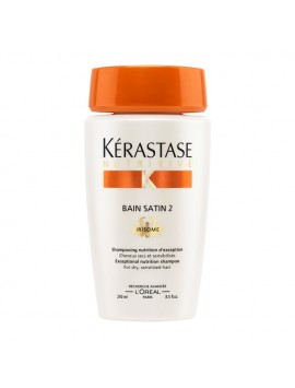 Kerastase BAIN SATIN 2 IRISOME Shampoo 250ml