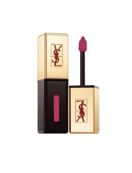 Yves Saint Laurent Rouge Pour Couture Gloss 37 Rose Brulant