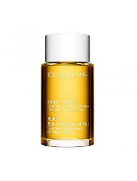 Clarins HUILE RELAX 100ml