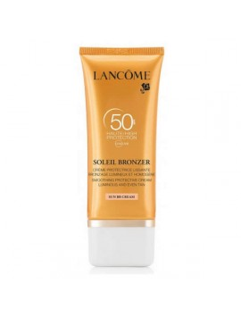 Lancome Soleil Bronzer Sun BB Cream Smoothing Protective Cream Spf50 50ml