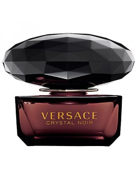 Versace Crystal Noir Eau De Toilette Spray 90ml