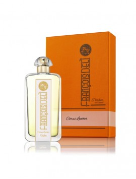 François Delì CITRUS LEATHER Parfum Artisanal Concentrè 100ml