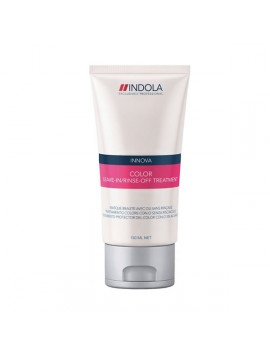 Indola Innova Color Leave In Rinse Off Treatment 150ml