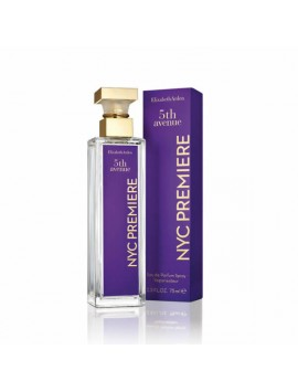 Elizabeth Arden 5th Avenue Nyc Premiere Eau De Parfum Spray 75ml
