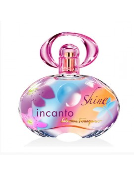 Salvatore Ferragamo Incanto Shine Eau De Toilette Spray 100ml