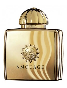 Amouage GOLD WOMAN Eau de Parfum 100ml Spray