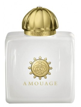 Amouage HONOUR WOMAN Eau de Parfum 100ml Spray