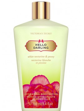 Victoria's Secret HELLO DARLING Hydrating Body Lotion 250ml