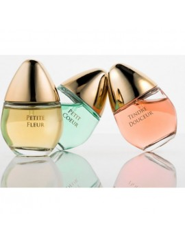 Micallef Baby Collection Set 3 X 30ml