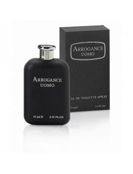 Arrogance UOMO Eau de Toilette 75ml