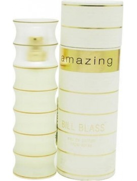 Bill Blass AMAZING WOMAN Eau de Toilette 100ml