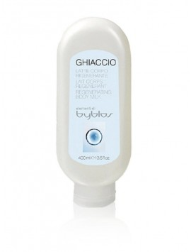 Byblos GHIACCIO Body Lotion 400ml