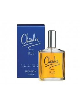 Revlon CHARLIE BLUE Woman Eau de Toilette 100ml