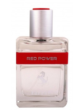Ferrari RED POWER Eau de Toilette 125ml