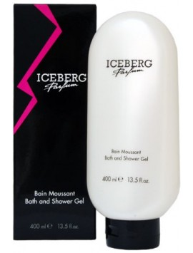 Iceberg Bain Moussant 400ml