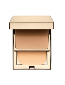 Clarins Everlasting Compact Foundation Spf9 109 Wheat 10g