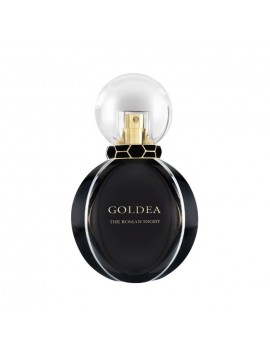 Bulgari GOLDEA THE ROMAN NIGHT Eau De Parfum 50ml