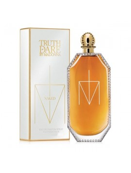 Madonna TRUTH OR DARE NAKED By MADONNA Eau de Parfum 50ml