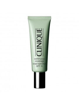 Clinique Continuous Coverage Spf15 2 Natural Honey Glow