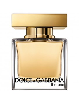 Dolce And Gabbana The One Eau De Toilette Spray 50ml