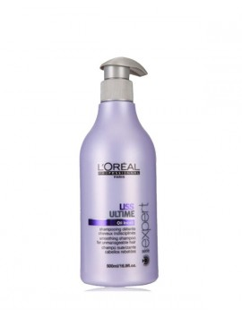 L'Oreal Professionnel LISS ULTIME Shampoo 500ml