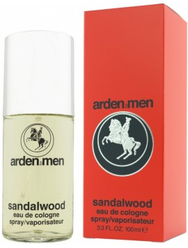 Elizaeth Arden SANDALWOOD FOR MEN Eau de Cologne 100ml
