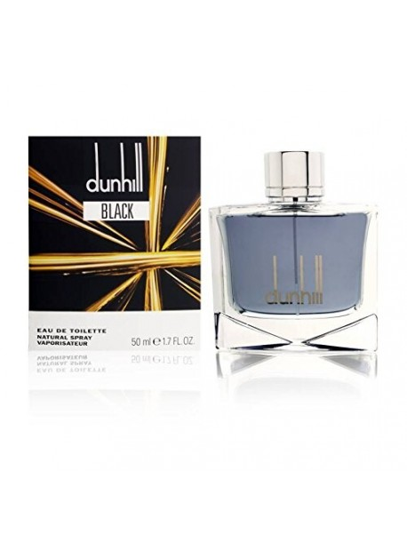 Dunhill BLACK MAN Eau de Toilette 50ml