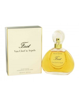 Van Cleef & Arpels FIRST Eau de Toilette 100ml