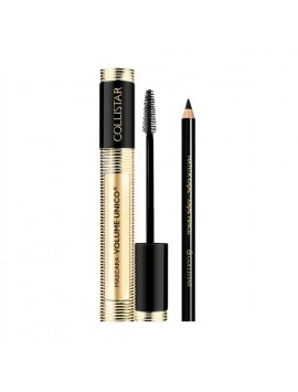 Collistar Mascara Volume Unico & Kajal Pencil
