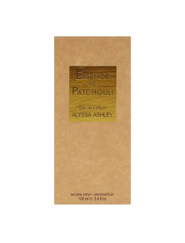 Alyssa Ashley Essence De Patchouli Eau De Parfum Spray 100ml