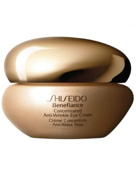 Shiseido BENEFIANCE Concentrated Anti Wrinkle Eye Cream 15ml