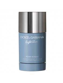 Dolce & Gabbana LIGHT BLUE POUR HOMME Deodorant Stick 75ml