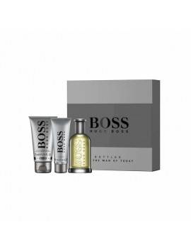 Boss BOTTLED Eau De Toilette 100ml Gift Set