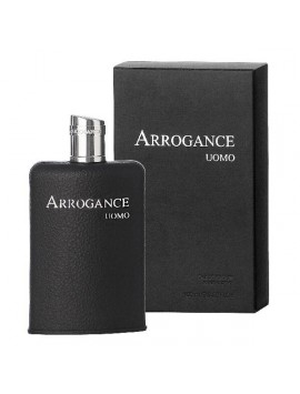 Arrogance UOMO Eau de Toilette 100ml
