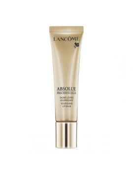 Lancome Absolue PRECIOUS CELLS Baume Levres Nourrissant 15ml