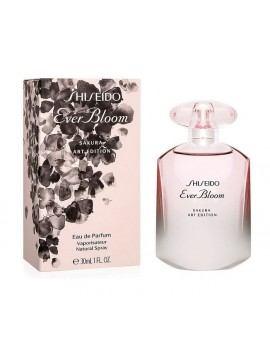 Shiseido EVER BLOOM Sakura Art Edition Eau de Parfum 30ml