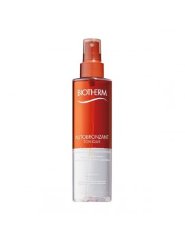 Biotherm Autobronzant Tonique Self Tanning Bi Phase Spray 200ml