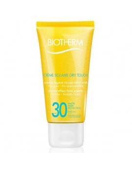 Biotherm SUN Crème Solaire Dry Touch SPF30 50ml