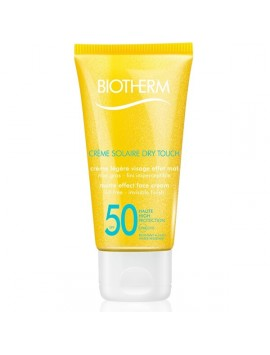 Biotherm SUN Crème Solaire Dry Touch SPF50 50ml