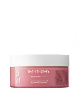 Biotherm BATH THERAPY Relaxing Blend Crème Corps 200ml