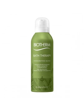 Biotherm BATH THERAPY Invigorating Blend Mousse de Douche 200ml
