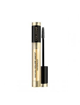 Collistar Mascara Volume Unico Waterproof Nero Intenso