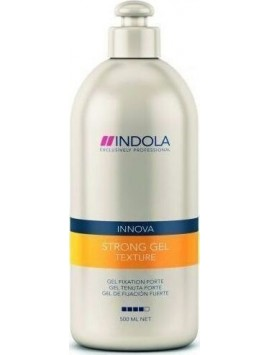 Indola INNOVA TEXTURE  STRONG GEL 500ml