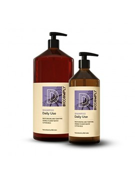 Biocomply DAILY USE Shampoo Daily Use 500ml