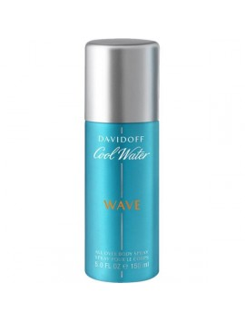 Davidoff COOL WATER WAVE All Over Body Spray 150ml