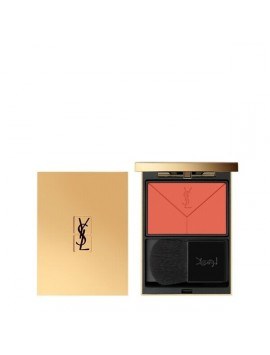 Yves Saint Laurent COUTURE BLUSH colore3 Orange Perfecto