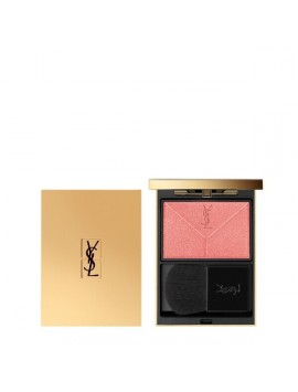 Yves Saint Laurent COUTURE BLUSH colore 4 Corail Rive Gauche